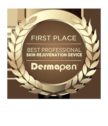 Dermapen Award